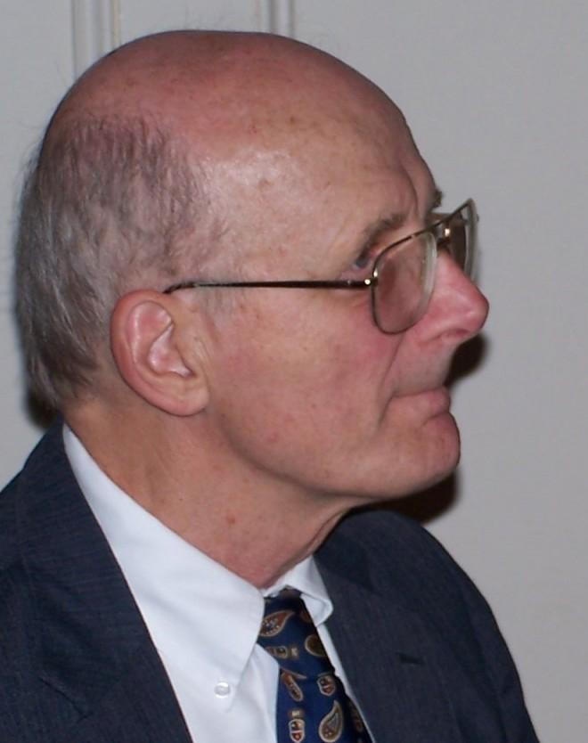 MERRIGAN, CHARLES R.