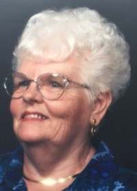 Sargent, Mary (obit & cards)